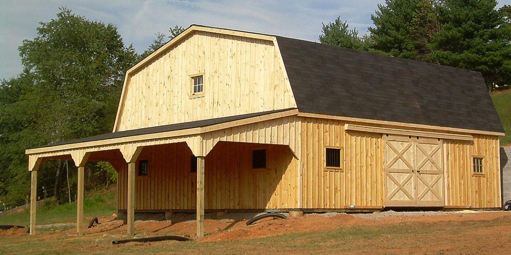 34x34-high-profile-barn-gambrel-roof-overhang