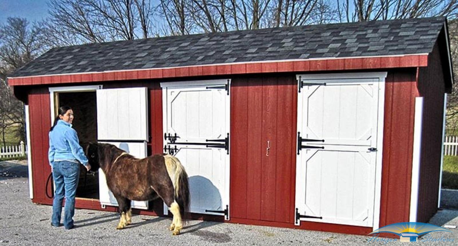 horse-barns-miniature-barns-8x20-mini-barn-with-pony_0