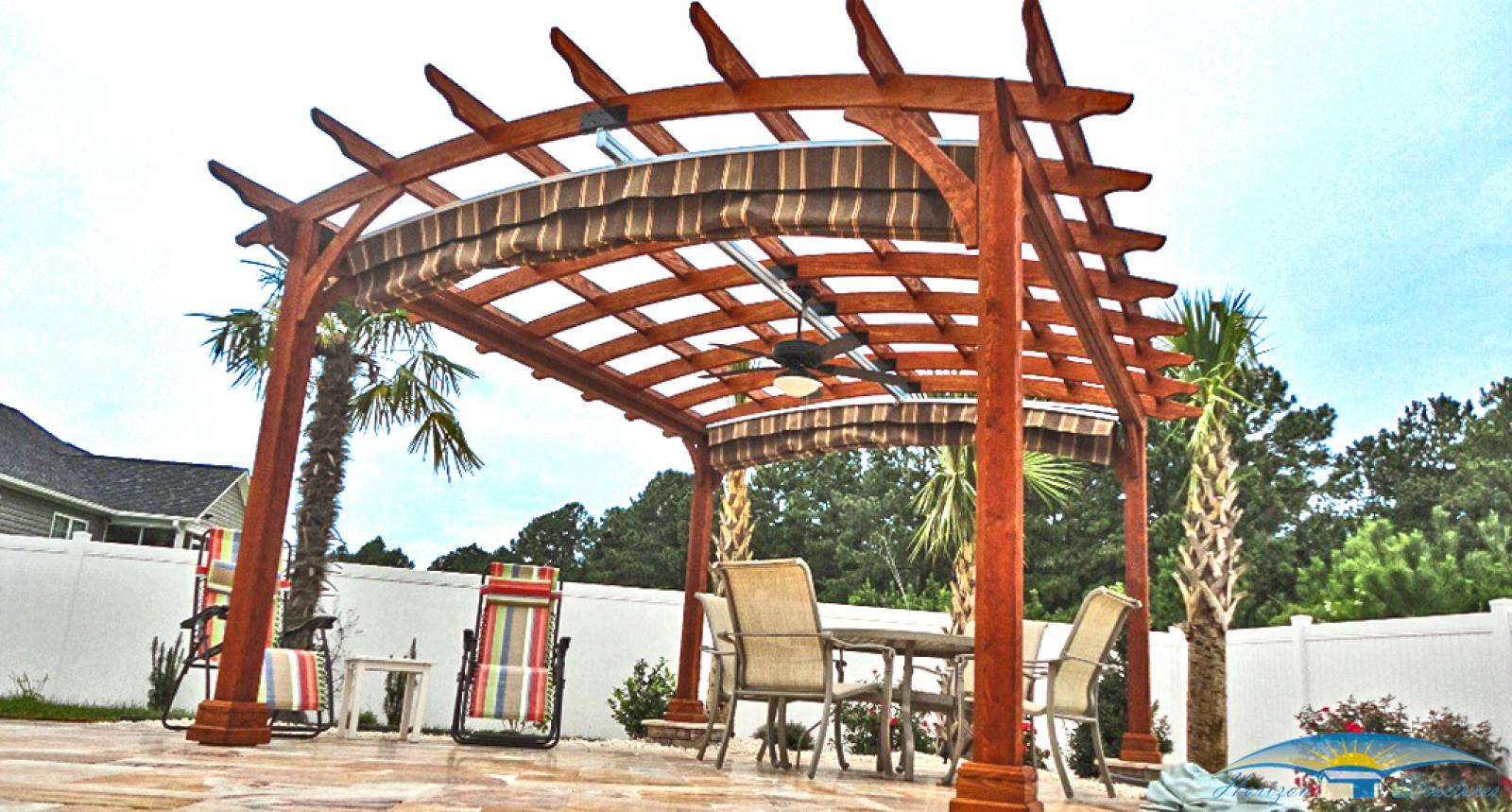 outdoor-living-pergola-hearthside-with-ezshade-canopy