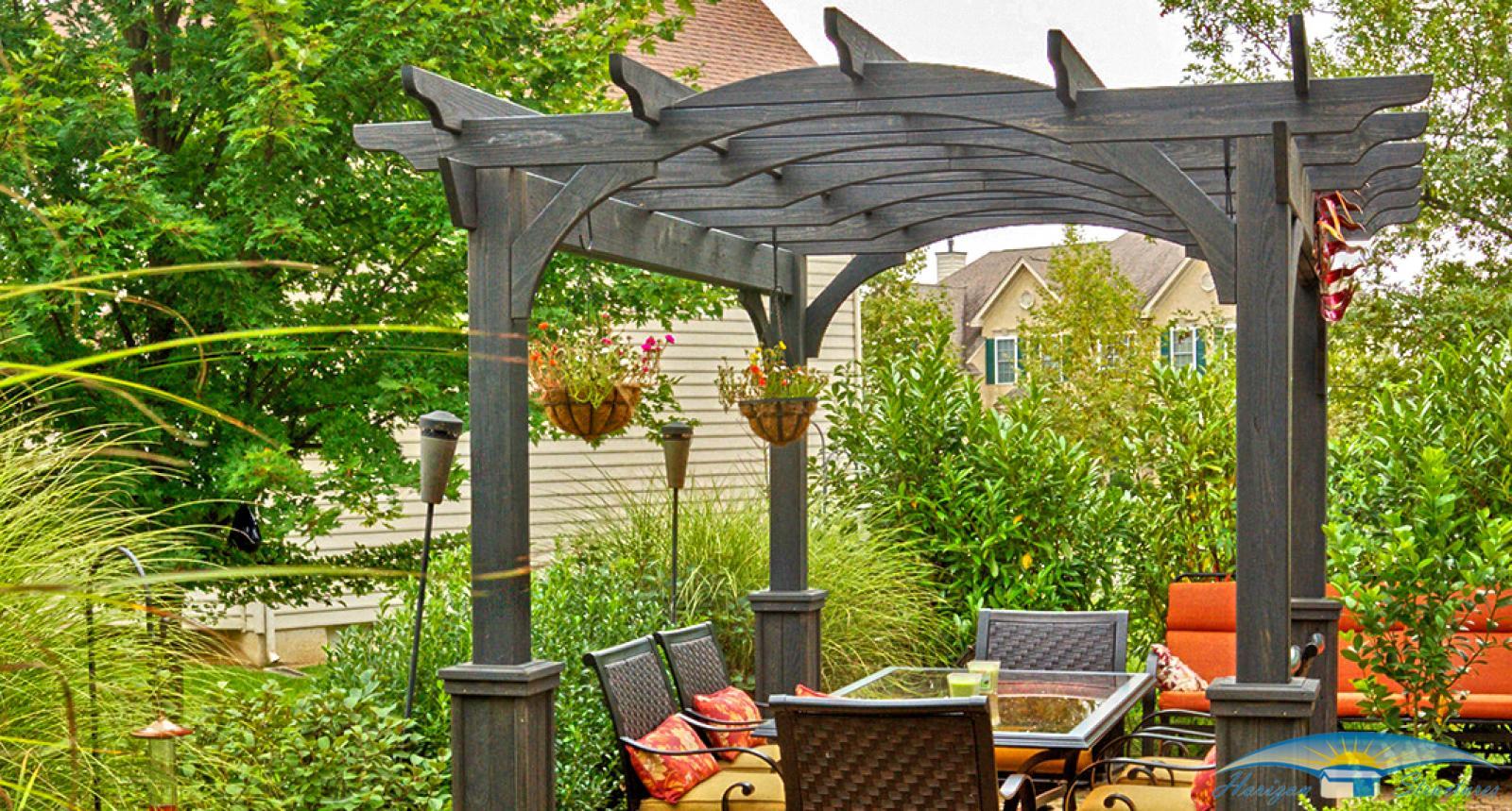 outdoor-living-pergola-wood-superior-posts