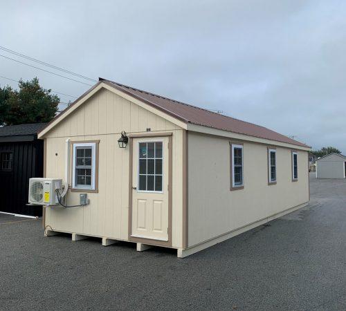 12x32 kennel 101221