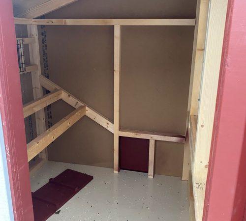 4x4 Quaker interior 0928